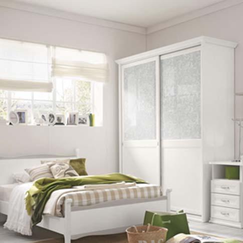 Alex&Stefy Arredamenti - Camere da letto bimbi